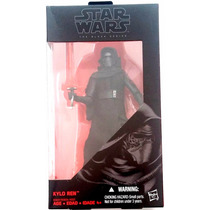 03 Kylo Ren Star Wars Black Series The Force Awakens 6