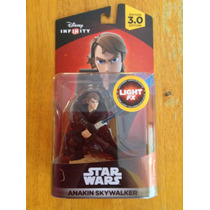 Disney Infinty Star Wars 3.0 Anakin Skywalker Light Fx Sable