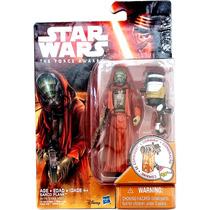 Sarco Plank Star Wars: The Force Awakens 3 3/4 Hasbro