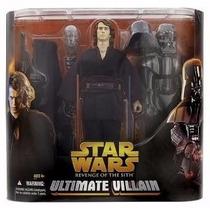 Star Wars Ultimate Villian