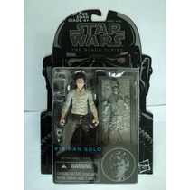 Hasbro Black Series Star Wars Han Solo 3/75
