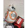 Peluche Bb-8 Astromech De Star Wars Exclusivos De Disney