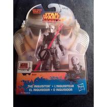 Star Wars Lote The Inquisitor Y Ezra Bridger Au1