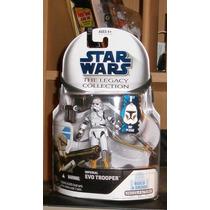 Imperial Evo Trooper Wars Star Wars Legacy Avpf Avcw