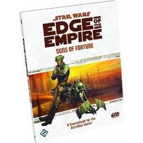Star Wars Periferia Del Imperio Rpg: Soles De La Fortuna De