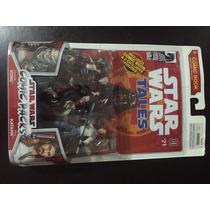 Star Wars Comic Pack Kyle Katarn Y Yuuzhan Vong