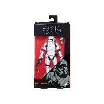 Figura 6 First Order E-vii The Force Awakens Black Series