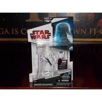 Durge22: Snowtrooper Bd55 The Legacy Collection