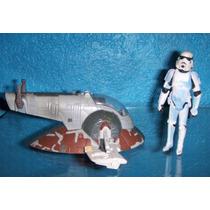 Star Wars Slave 1action Fleet. Mask He-man Marvel Dc Tmnt