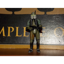 Durge22: Commander Gree Loose Completo Rots Coleccion Sith