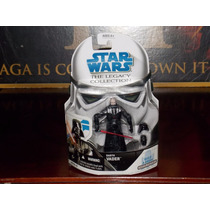 Durge22: Darth Vader Bd8 The Legacy Collection 2008