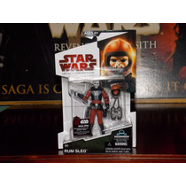 Durge22: Rum Sleg Bd09 Bounty Hunter The Legacy Collection
