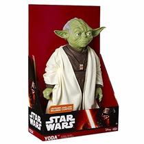 Jakks Pacific Star Wars Yoda Figura Articulada 45 Cm