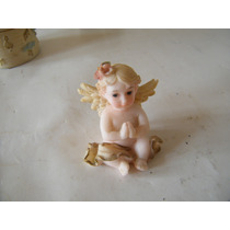 Ángel Meditando