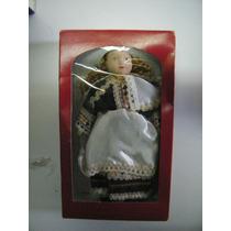 Colección Muñecas Del Mundo De Porcelana Rba 65