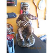 Figura Ceramica Abuelo