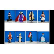 Muñecos De Disney De Porcelana Solo Conocedores.