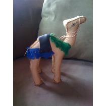 Camello De Piel Hecho A Mano El Cairo