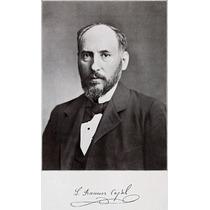 Escultura Ramón Y Cajal
