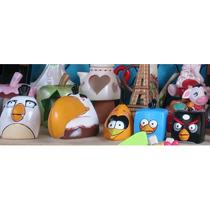 Alcancias .:: Angry Birds ::. Recuerdos Fiesta