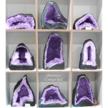 Geodas De Cuarzo Amatista Grandes