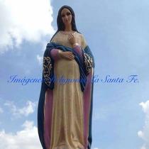 Virgen De Guadalupe La Divina Espera
