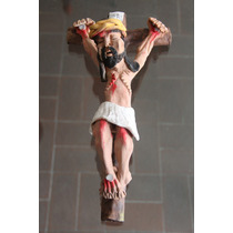 Cristo De Barro