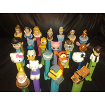 Dispensadores Pez De Coleccion