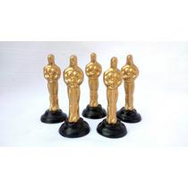 Mini Estatuilla Premio Oscar, Fiesta Temática Hollywood.