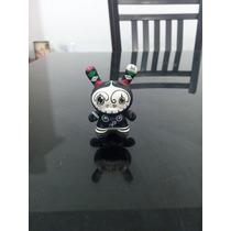 Dunny Azteca China Poblana En $90