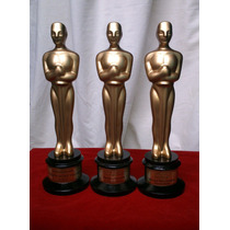 Estatuilla Premio Oscar, Fiesta Temática, Hollywood
