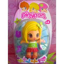 Pinypon Munequita Guerita A La Moda Modelo 8
