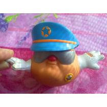 Toy Story Figura De Sr Cara De Papa Policia De 1987