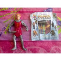 Las Cronicas De Narnia Figura Del Personaje De Mc Donalds