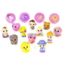 Squinkies Figuras Miniatura Serie 3
