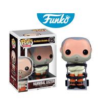 Hannibal Lecter Funko Pop Movie El Silencio De Los Inocentes
