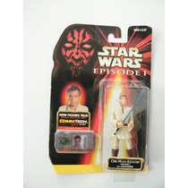 Obi Wan Kenobi Electronic Commtech, Episodio I Hasbro