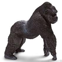 Gorila Schleich, Replica Original Pintado A Mano