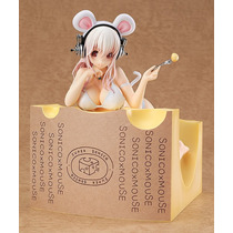 Nitro Plus Super Sonico Mouse Ver. Figura 1/7