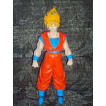 Figura Dragon Ball Z Gt Goku Super Sayayin Vegeta Picolo