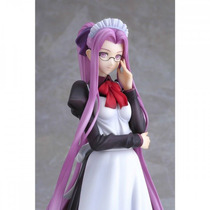 Fate Hollow Ataraxia Rider Maid Figura Pvc 1/8 Good Smile