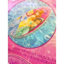 Tabla De Princesas Figura Inflable
