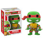 * Raphael # 61 Funko Pop! Tortugas Ninja
