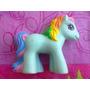 Mi Pequeno Pony Figurita