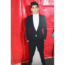 One Direction Zayn -figura Carton