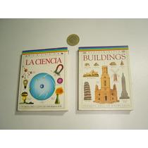Mini Libros Mini Guía La Ciencia , Construcciones