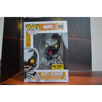 Funko Pop! Marvel Anti-venom