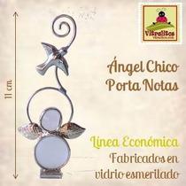 Paquete Ángeles Oferta Vitralitos,recuerdos,bautizo,comunion