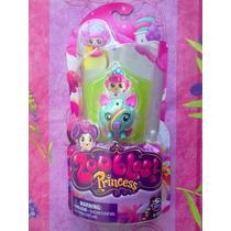 Set De Zoobles Princess Modelo 1