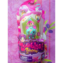 Set Zoobles Princess Modelo 4